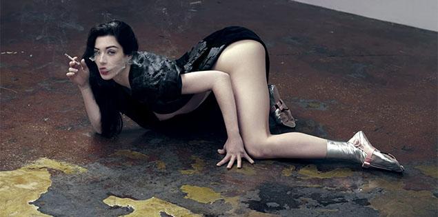 Diana bentley nude