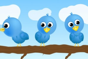 Twitter Chats are Back!