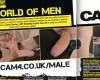 Go Inside CAM4 With Dirty Boyz Magazine