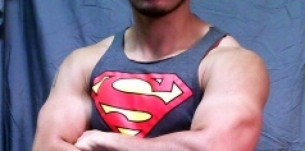 CAM4 Muscles: Fitdude82