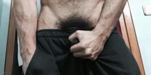 CAM4 Hot Dick: CAM4_hoops4life