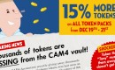 Breaking News From CAM4 Headquarters!