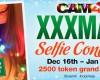 Show us Your Christmas Spirit for XXXMas (CONTEST)