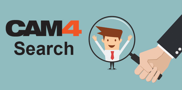 How To Search CAM4