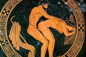 Weirdest Sex Traditions around the World