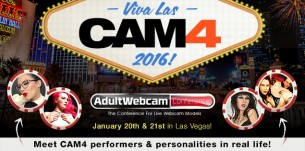 CAM4, Dayaanna and More Cum Together @ the Adult Webcam Awards