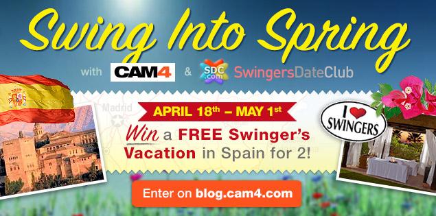swinger club blog