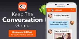 Download the C4 Chat App on Android Devices
