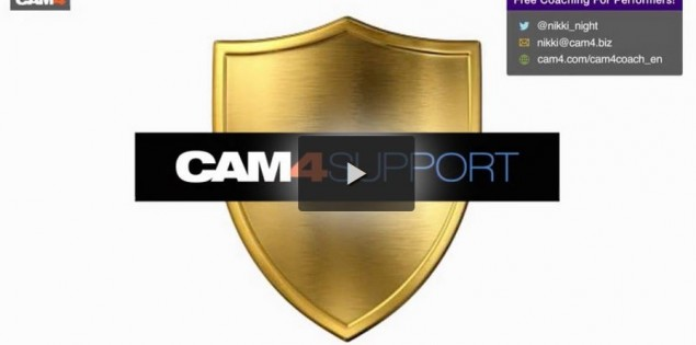 Why You Should Stay On CAM4 For Your Shows