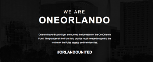 You Raised $3,100 to Support OneOrlando