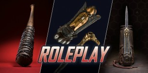 Role Play Photo Contest Winners!