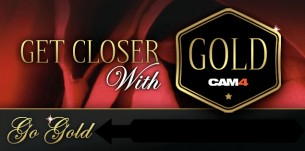 Gold CAM4 Features For Performers