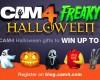 Freaky Halloween Gifting Contest
