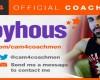 Camboy Tips: CAM4 Male Coaching December Coaching Schedule