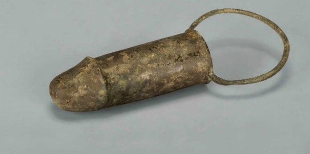 Dildo Found In 2,000-Year-Old Chinese Tomb
