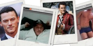 'Beauty and The Beast' Actor Luke Evans on CAM4