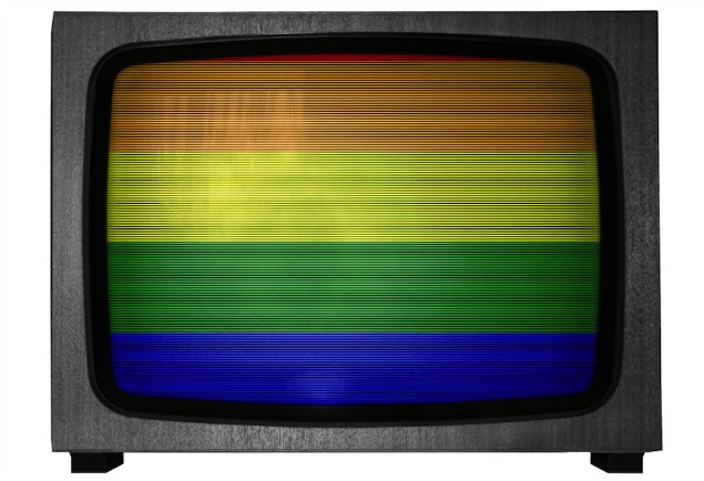 The UK's First LGBT TV Channel