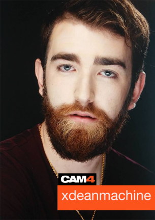 CAM4 New Cummer: xdeanmachine