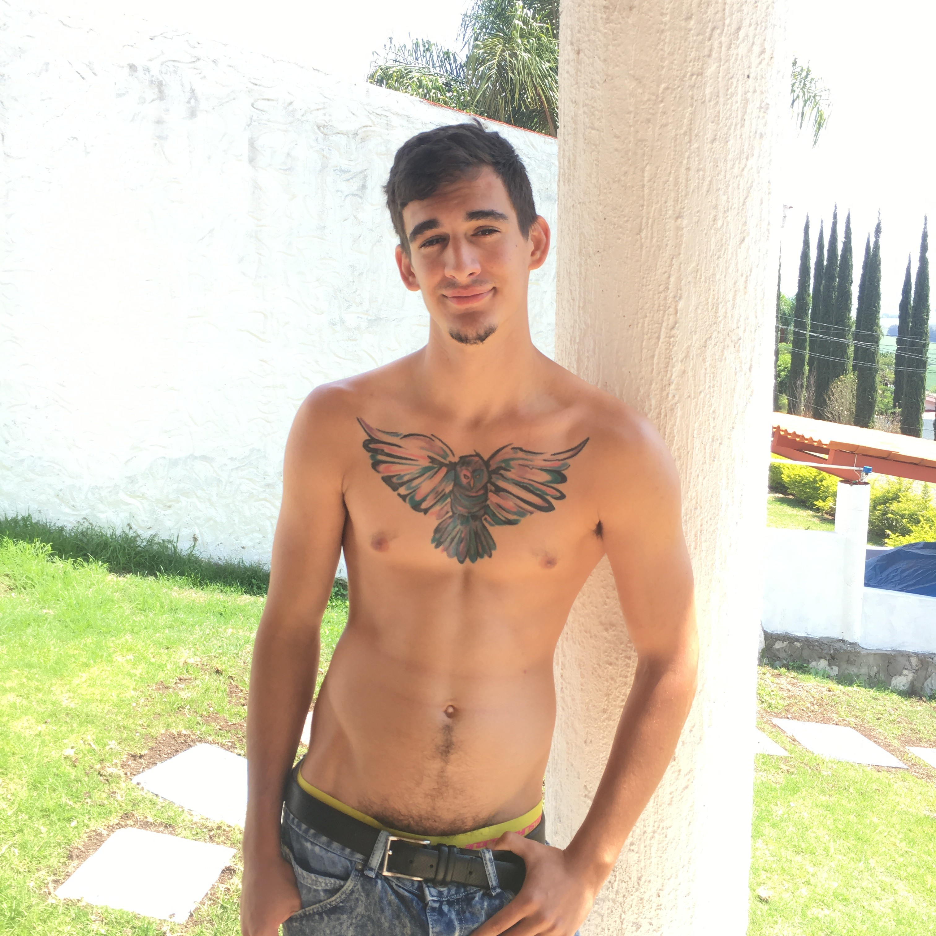 Cam4 Spain cam4 performer interview with: heychrist1ian