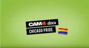 CAM4 takes Chicago Pride 2017 by storm!