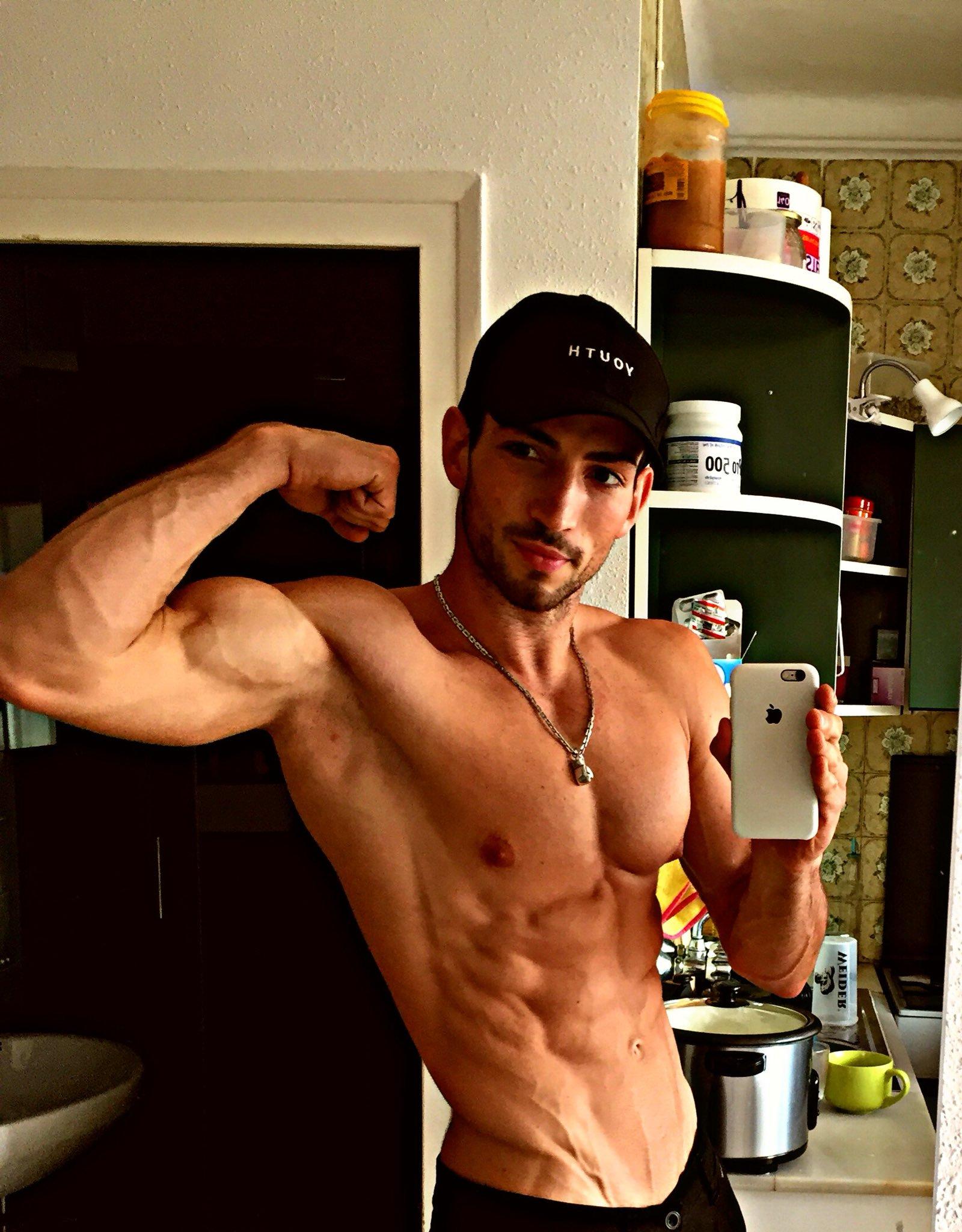 Gay spanish porn actor