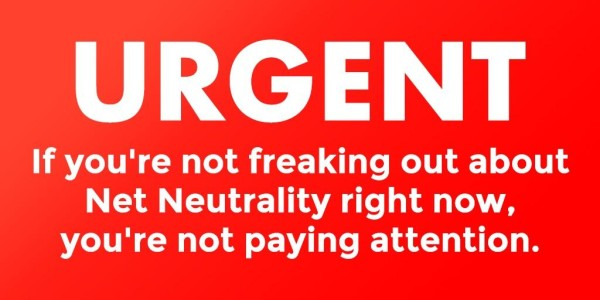 Help CAM4 Fight for Net Neutrality!
