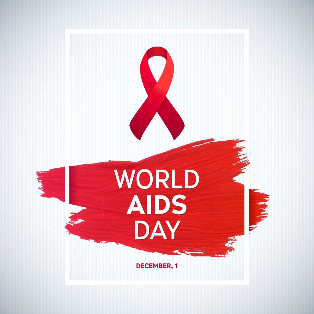 CAM4 Remembers #WorldAIDSDay!