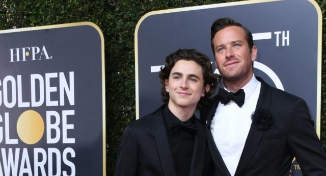 The CAM4 Golden Globes Recap!