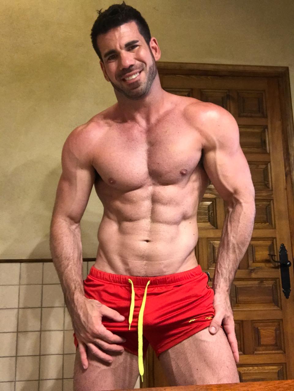 Actores Gay De Porno follada de cumpleaños de billy santoro con devin franco
