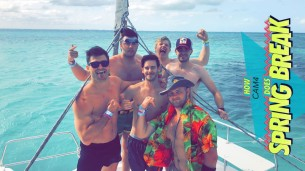 CAM4's Spring Break Recap!
