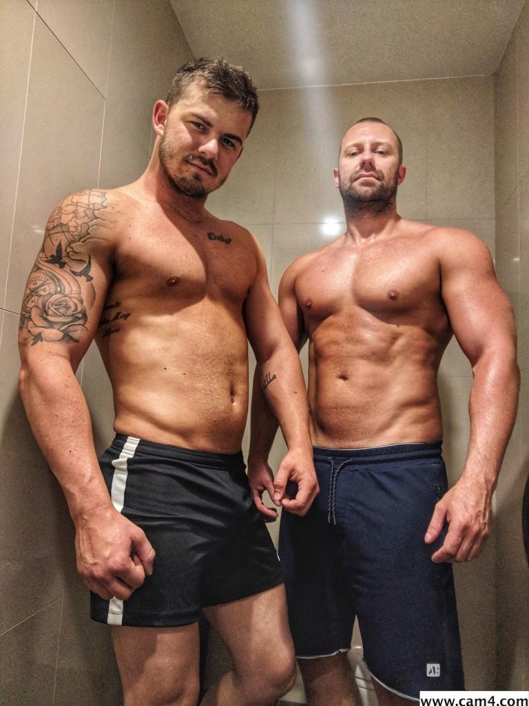 Oz Gym Boys