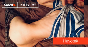 CAM4 Performer Interview: Havotek