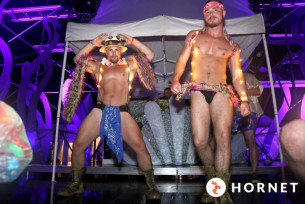 CAM4 to Co-Sponsor the 2018 Pines Party!