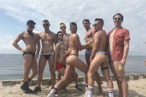 CAM4 Recap: 2018 Pines Party!