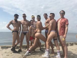 CAM4 Recap: 2018 Pines Party!