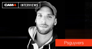 CAM4 Performer Interview: Psguyvers