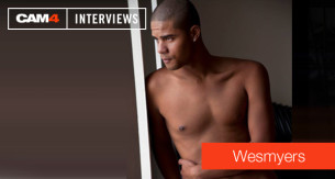 CAM4 Performer Interview: Wes Myers