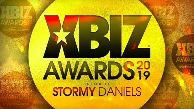 Nominations for 2019 XBIZ Awards are OUT!