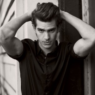 Andrew Garfield Plays Very Gay of Late