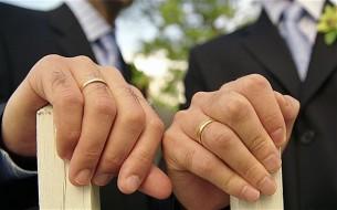 Gay Wedding Bells