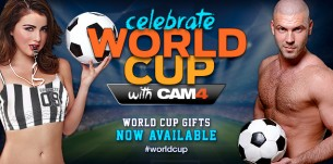 Kick off the World Cup 2014 With CAM4 MVPs