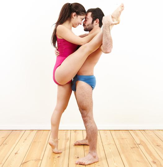 spooning turning into sex porn