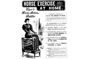 horse-exercise-machine-vintage-sex-toy-vibrator