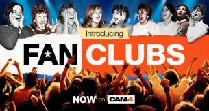 Make your fan club successful