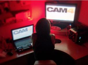 Fii creativ/a cu profilul tau pe Cam4