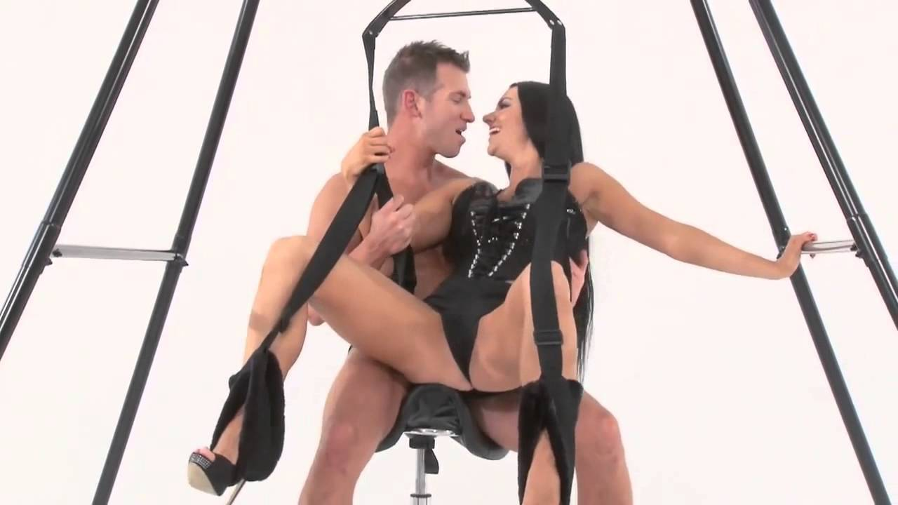 How to use a sex sling