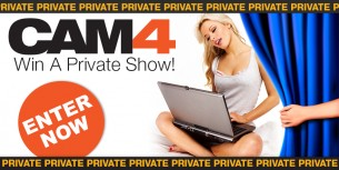 Win A Private Show!