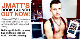 JMatt's Book Launch! The JMatt Blog Takeover