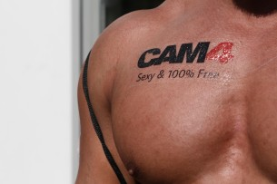 Happy 2017!! The best of CAM4 in 2016!