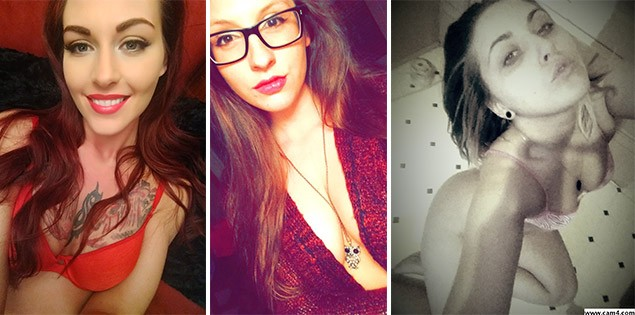 Meet CAM4 Performers at the Adult Entertainment Expo